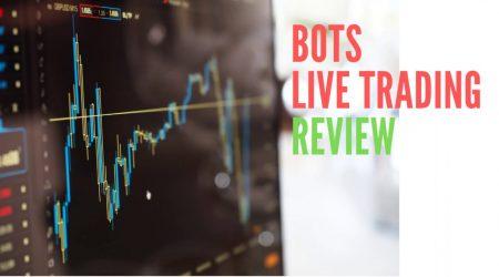 Bots Live Trading Room 2
