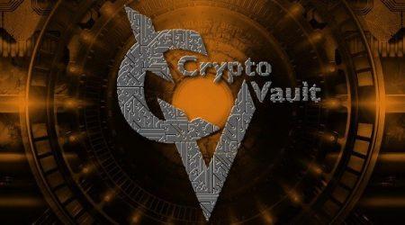 Crypto Vault