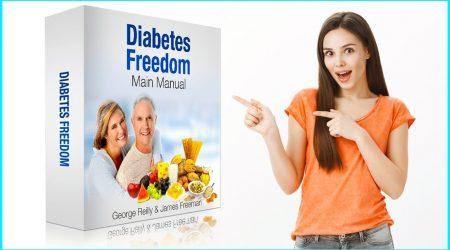 Diabetes Freedom