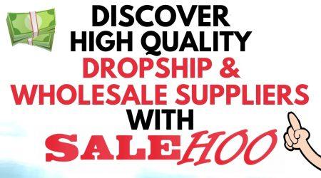 Salehoo Wholesale & Dropship Directory 23
